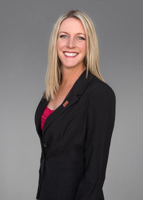 Heather Blyth