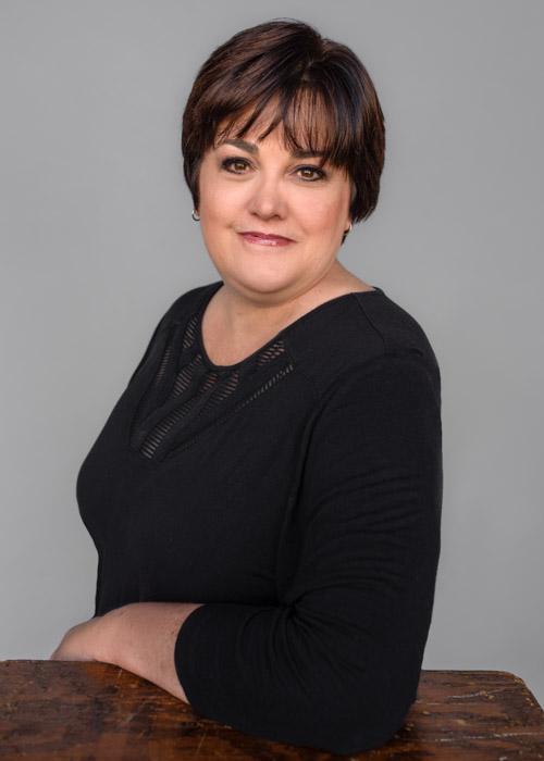 Janelle Qualm